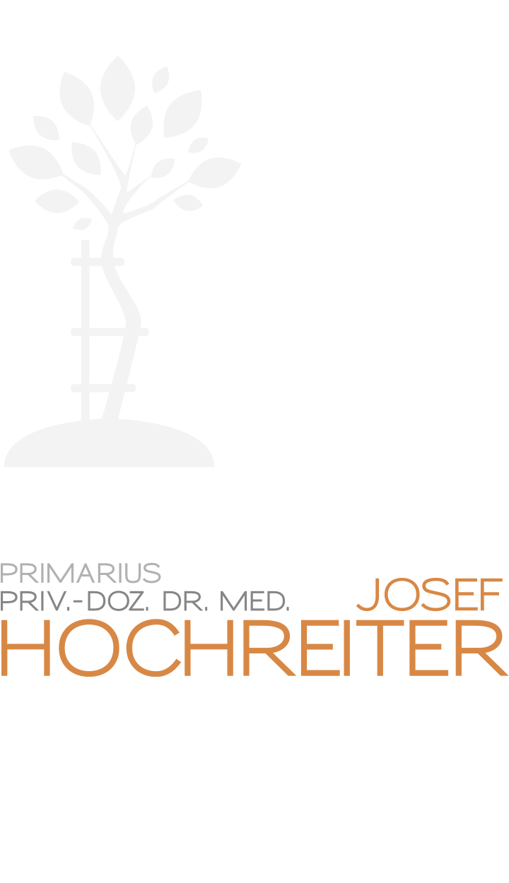 Prim Dr Josef Hochreiter